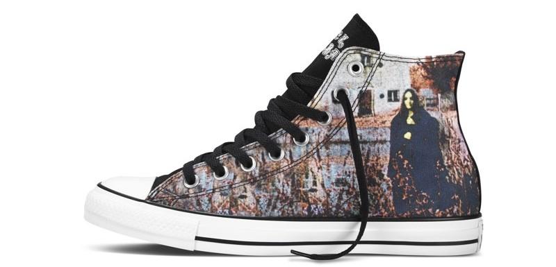 e45ade71a25 Black Sabbath budou mít své boty –