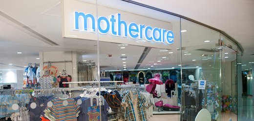 Mothercare.