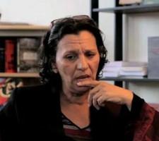 Za aférou údajně stojí spisovatelka Farida Belghoulová.