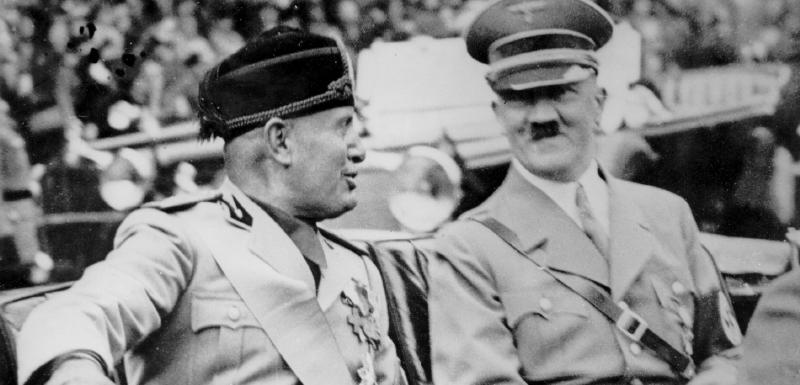 Tady vyrůstal chlapec Benito. Než se stal vůdcem fašistů  6a8dec3c2b