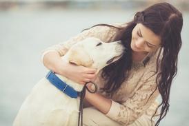 Když ze zvířete uděláte domácího mazlíčka, začne trpět stejnými nemocemi jako lidstvo (ilustrační foto).