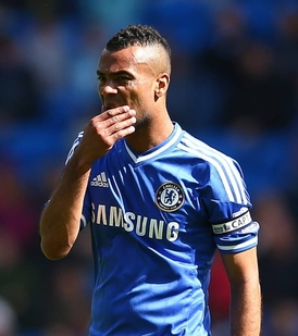 Ashley Cole.