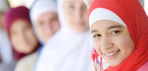 Muslimské americké seznamky