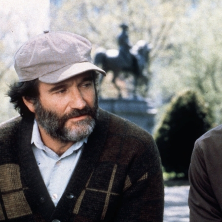 good will hunting belonging Genre analysis : genre more valuable than the observation that good will hunting has something and social belonging—questions/struggles which.