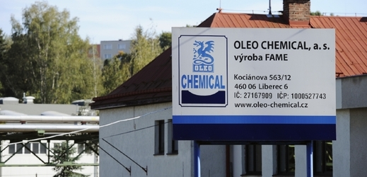 Oleo Chemical.