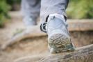 Změny v chůzi mohou značit Parkinsonovu chorobu.