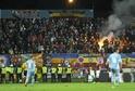 Foto ze zápasu Slovan vs. Sparta.