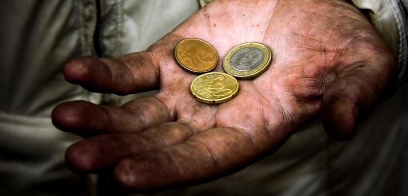 Výsledok vyhľadávania obrázkov pre dopyt chudoba na slovensku