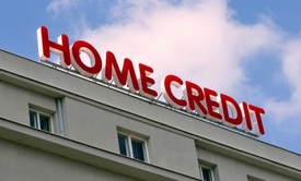 Home Credit.