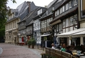 Staré město v Goslaru.