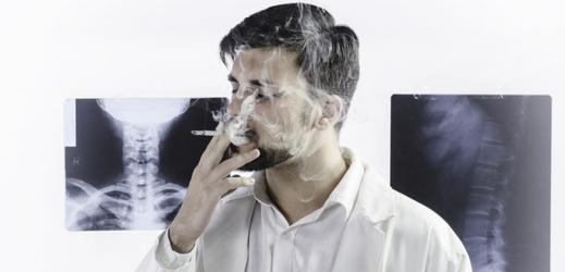 Učitel kouření videa