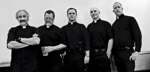 Faith No More.