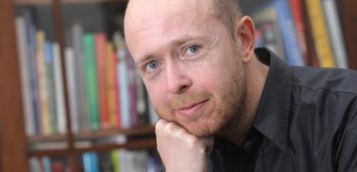 Martin C. Putna.