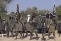 Členové radikální islámské organizace Boko Haram.