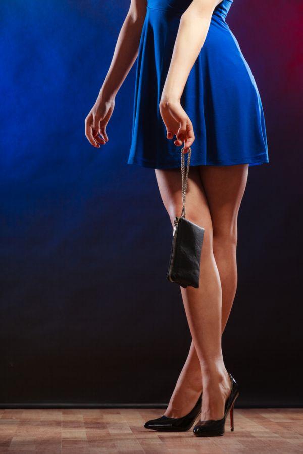 Jak nejlépe vybrat na ples správné boty a doplňky  591bef726c