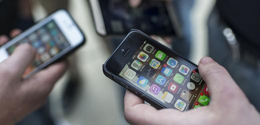 Mobilní seznamka