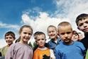 Děti ze silných populačních ročníků rychle plní místa ve školkách (ilustrační foto).