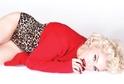 Madonna stále zůstává popovou královnou.