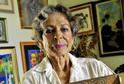Zemřela krásná milenka Fidela Castra Natalia Revueltaová.