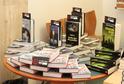 Foto z minulého ročníku Velkého knižního čtvrtku - ty nejlepší tituly nadcházející sezony.