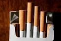 Cigarety, nebalený tabák i doutníky od příštího roku podraží (ilustrační foto).