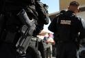 Mexická policie zadržela šéfa brutálního drogového kartelu Zetas (ilustrační foto).