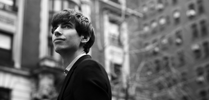 profile of an entrepreneur: david karp essay For a guy who's notoriously anti-advertising--[it] really turns our stomachs--tumblr ceo david karp is sure showing up in a lot of them according to women's wear daily, the founder, 26, will.