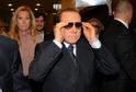 Italský expremiér Silvio Berlusconi.
