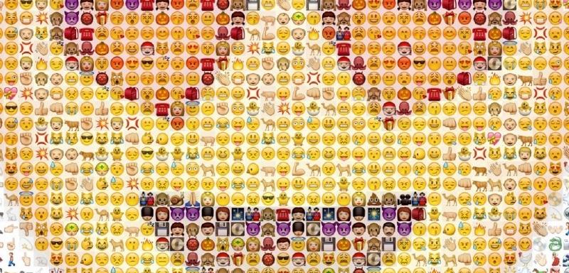 Multi Kulti Smajlici Emotikony S Ruznymi Barvami Pleti Od Apple