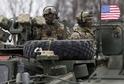 Americký vojenský konvoj míří do Česka.