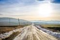 Podprůměrné teploty meteorologové očekávají hlavně o velikonočním víkendu.