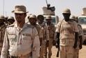 Vojáci Saúdské Arábie.