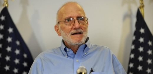Alan Gross.