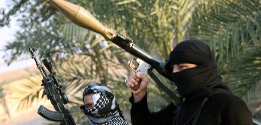 Ilustrace k článku: Politolog: Islámský stát poráží al-Kajdu, ale vyhrát nemusí (TÝDEN.cz)