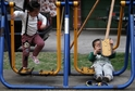 V Číně se rodí víc kluků než holek.