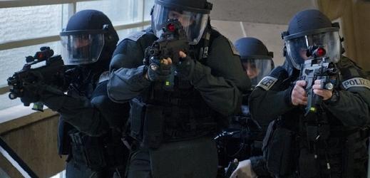 Ilustrace k článku: Německá policie prý zmařila chystaný teroristický útok (TÝDEN.cz)
