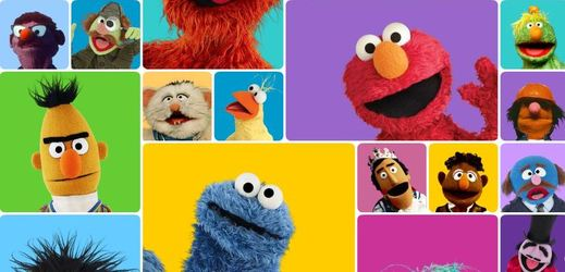 foto: Sesame Workshop