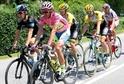 UCI zkontrolovala kolo i hvězdnému Albertu Contadorovi.