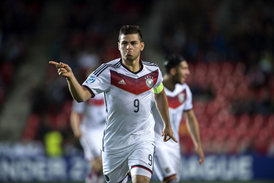 Kevin Volland.
