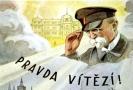 Masaryk nakonec dosáhl svého a založil Československo.