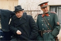 Herec a dabér Aleš Jarý (vpravo).