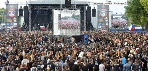 Festival Masters of rock.