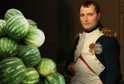 Je meloun ovoce, nebo zelenina?  Byl Napoleon skutečně malý? Tyto záhady se snaží objasnit knižní soubor Kde má cvrček uši aneb Chytrej jak rádio.