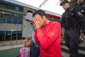 Bezpečnostní akce cizinecké policie Ústeckého kraje zaměřená zejména na nelegální migraci a pobytové kontroly.