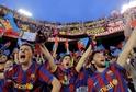 Fotbalová Barcelona dostala vysokou pokutu za pískot svých fanoušků v květnovém finále Španělského poháru proti králi Felipemu VI. a také při státní hymně.