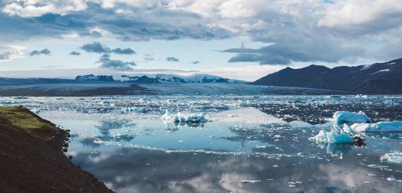 Výsledek obrázku pro tání ledovců