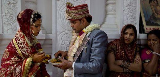 Datovania muža počas jeho rozvodu