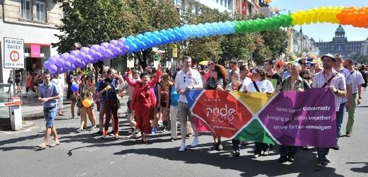 Vedení muslimů se distancuje od výzvy ke zrušení Prague Pride (TÝDEN.cz)