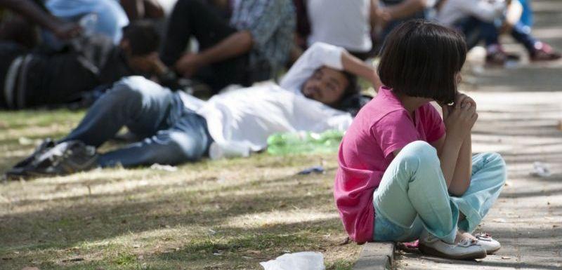 Evropané budou prchat k Putinovi do bezpečí? Německá rodina požádala kvůli imigrantům a německé diktatuře o azyl v Rusku