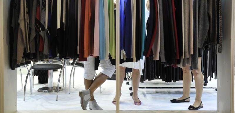 5a5dbccfe5c7 Mezinárodní veletrh obuvi a koženého zboží Kabo a 45. mezinárodní veletrh  módy Styl.